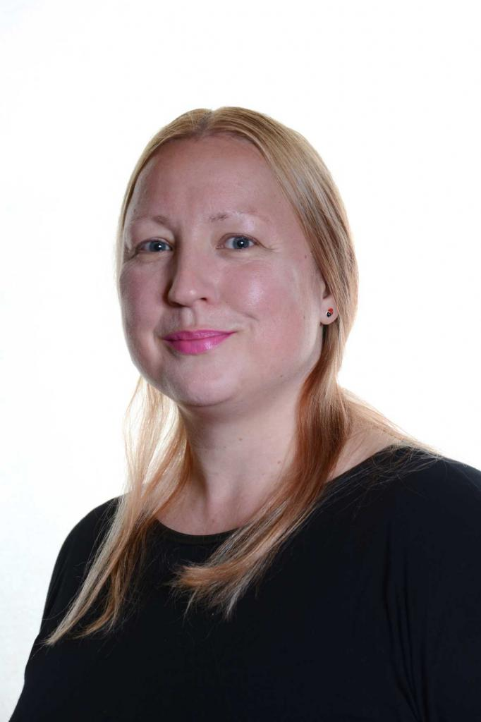 MAndy Branch - Care Home Administrator